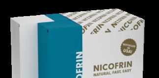Nicofrin - in farmacia - recensioni - opinioni - funziona - prezzo