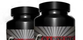 Rapiture Muscle Builder - in farmacia - recensioni - opinioni - funziona - prezzo