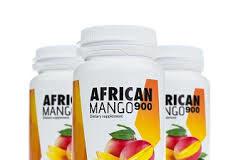 African Mango 900 - in farmacia - recensioni - opinioni - funziona - prezzo