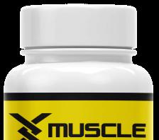 X-Muscle - funziona - recensioni - opinioni - prezzo - in farmacia