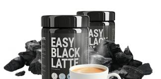 Easy Black Latte - kde koupit - recenze - cena - diskuze - lékárna