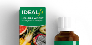 IdealFit - funciona - preço - comentarios - opiniões - onde comprar em Portugal - farmacia