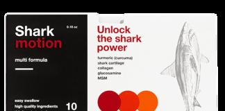 Shark Motion - recensioni - opinioni - prezzo - in farmacia - funziona