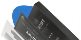 Whitify Strips - diskuze - recenze - cena - lékárna - kde koupit