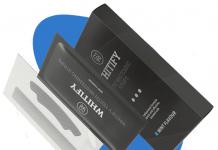 Whitify Strips - in farmacia - prezzo - funziona - recensioni - opinioni