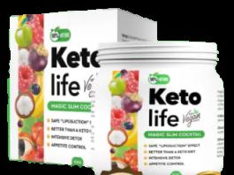 KetoLife - kde koupit - diskuze - recenze - cena - lékárna