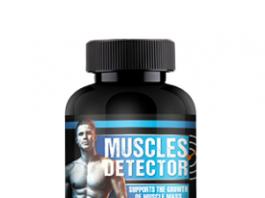 Muscles Detector - lékárna - kde koupit - recenze - cena - diskuze