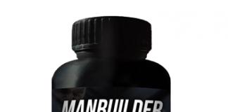 Man Builder - recenze - kde koupit - diskuze - cena - lékárna