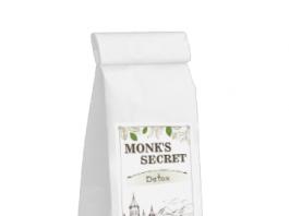 Monk's Secret Detox - funziona - recensioni - opinioni - prezzo - in farmacia