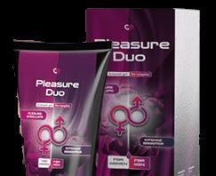Pleasure Duo - prezzo - recensioni - opinioni - in farmacia - funziona