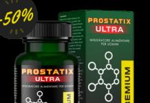 Prostatix Ultra - recensioni - opinioni - prezzo - in farmacia - funziona