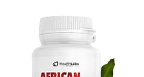 African Mango Go - cena - lékárna - kde koupit - diskuze - recenze