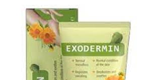 Exodermin - diskuze - recenze - cena - lékárna - kde koupit