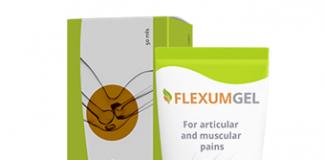 Flexum Gel - lékárna - kde koupit - diskuze - recenze - cena