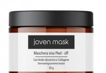Jovenmask - prezzo - recensioni - opinioni - in farmacia - funziona