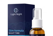 Light Night - lékárna - kde koupit - diskuze - recenze - cena