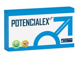 Potencialex - recenze - cena - lékárna - kde koupit - diskuze