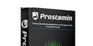 Prostamin - cena - lékárna - kde koupit - diskuze - recenze