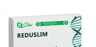 ReduSlim - lékárna - kde koupit - diskuze - recenze - cena